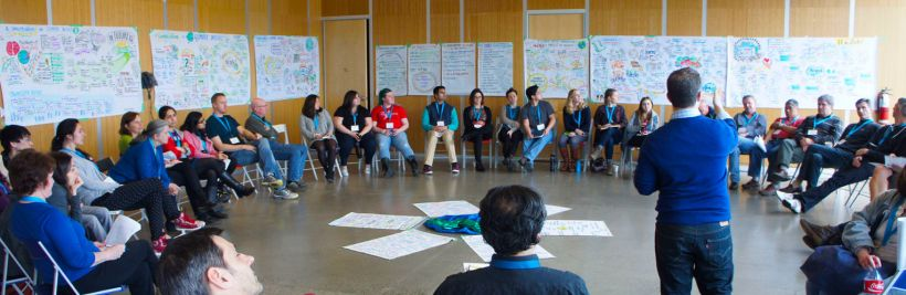A Conversation on Climate Justice
